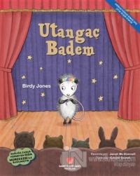 Utangaç Badem Birdy Jones