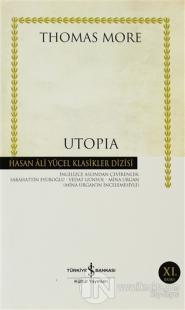 Utopia (Ciltli) %23 indirimli Thomas More
