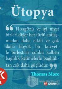 Ütopya Thomas More