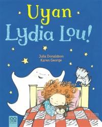Uyan Lydia Lou!