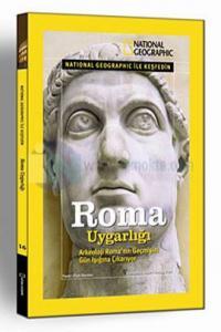 Uygarlık Serisi : Roma Uygarlığı