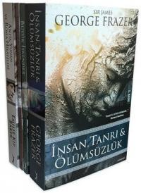 Uygarlık Tarihi Seti - 4 Kitap Takım