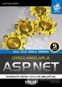 Uygulamalarla ASP.NET