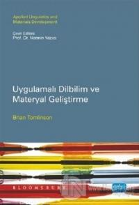 Uygulamalı Dilbilim ve Materyal Geliştirme