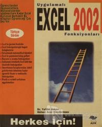 Uygulamalı Excel 2002 Fonksiyonları
