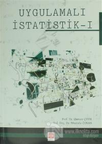 Uygulamalı İstatistik - 1