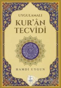 Uygulamalı Kur'an Tecvidi