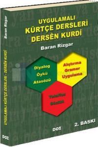 Uygulamalı Kürtçe Dersleri / Dersen Kurdi