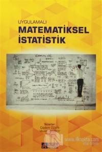 Uygulamalı Matematiksel İstatistik