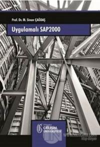 Uygulamalı SAP 2000 - Yapı Sistemlerinin Modellenmesi %10 indirimli Si
