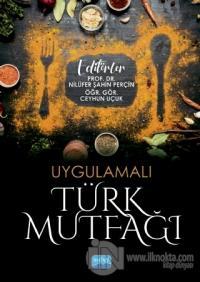 Uygulamalı Türk Mutfağı