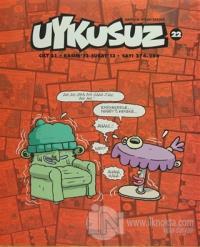 Uykusuz Dergisi Dergisi: Cilt -22 Sayı: 274-286