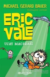 Uzay Macerası - Eric Vale (Ciltli)