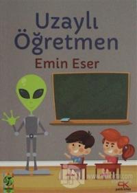 Uzaylı Öğretmen