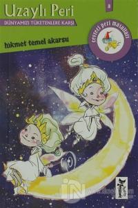 Uzaylı Peri
