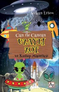 Uzaylı Zot ve Kutup Macerası - Can ile Cancan