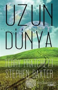 Uzun Dünya %40 indirimli Terry Pratchett