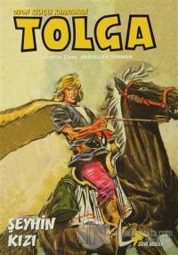 Uzun Kılıçlı Kahraman Tolga 5 - Şeyhin Kızı