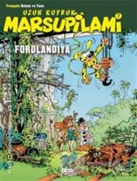 Uzun Kuyruk Marsupilami 7: Fordlandiya