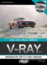 V-RAY 3.3