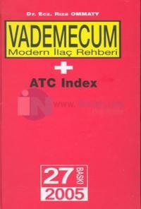 Vademecum 2005-Modern İlaç Rehberi