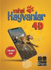 Vahşi Hayvanlar 4D