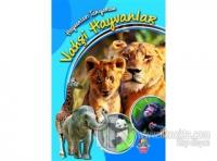 Vahşi Hayvanlar - Hayvanları Tanıyorum