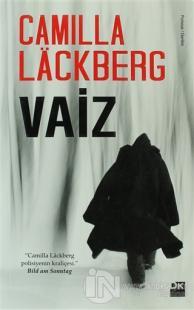 Vaiz Camilla Lackberg