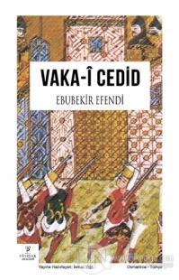 Vaka-i Cedid