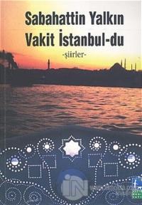 Vakit İstanbul-du Şiirler