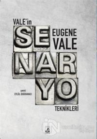 Vale'in Senaryo Teknikleri %25 indirimli Eugene Vale