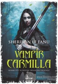 Vampir Carmilla %22 indirimli Sheridan Le Fanu