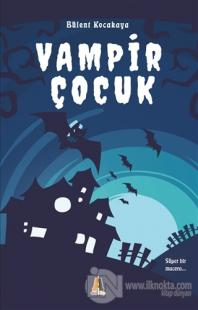Vampir Çocuk