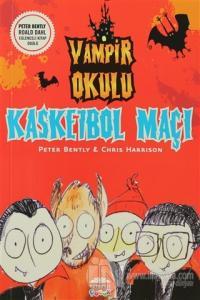 Vampir Okulu - Kasketbol Maçı