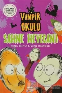 Vampir Okulu - Sahne Heyecanı