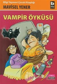 Vampir Öyküsü
