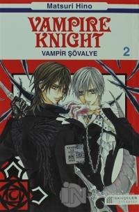 Vampire Knight - Vampir Şövalye 2