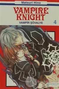 Vampire Knight - Vampir Şövalye 4