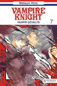 Vampire Knight - Vampir Şövalye 7