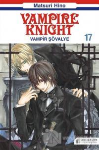 Vampire Knight - Vampir Şövalye 17