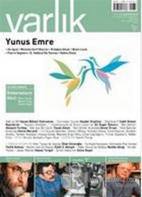Varlık Aylık Edebiyat ve Kültür Dergisi Sayı: 1256 - Mayıs 2012
