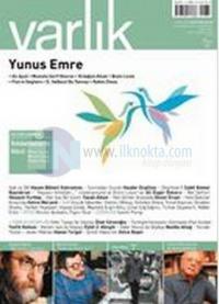 Varlık Aylık Edebiyat ve Kültür Dergisi Sayı: 1256
