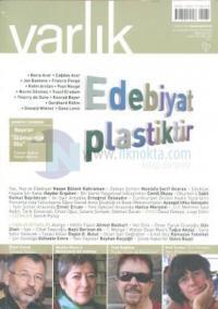 Varlık Aylık Edebiyat ve Kültür Dergisi Sayı: 1259