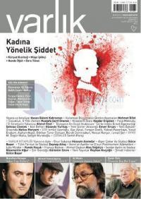 Varlık Aylık Edebiyat ve Kültür Dergisi Sayı: 1262