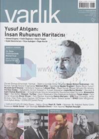 Varlık Aylık Edebiyat ve Kültür Dergisi Sayı: 1264