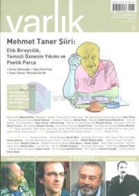 Varlık Aylık Edebiyat ve Kültür Dergisi Sayı: 1266