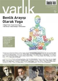 Varlık Aylık Edebiyat ve Kültür Dergisi Sayı: 1332 Eylül 2018