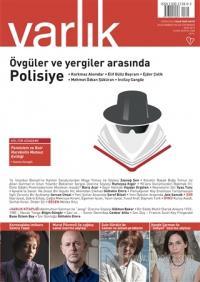 Varlık Edebiyat ve Kültür Dergisi Sayı: 1345 Ekim 2019 Kolektif