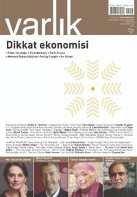Varlık Edebiyat ve Kültür Dergisi Sayı: 1352 Mayıs 2020