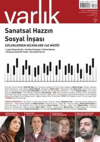 Varlık Edebiyat ve Kültür Dergisi Sayı: 1361 Şubat 2021